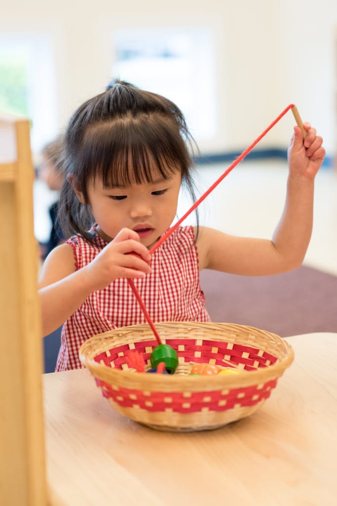 Why is Isolation of Difficulty Important in a Montessori Classroom?