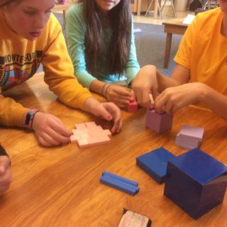 Chesapeake Montessori Elementary School