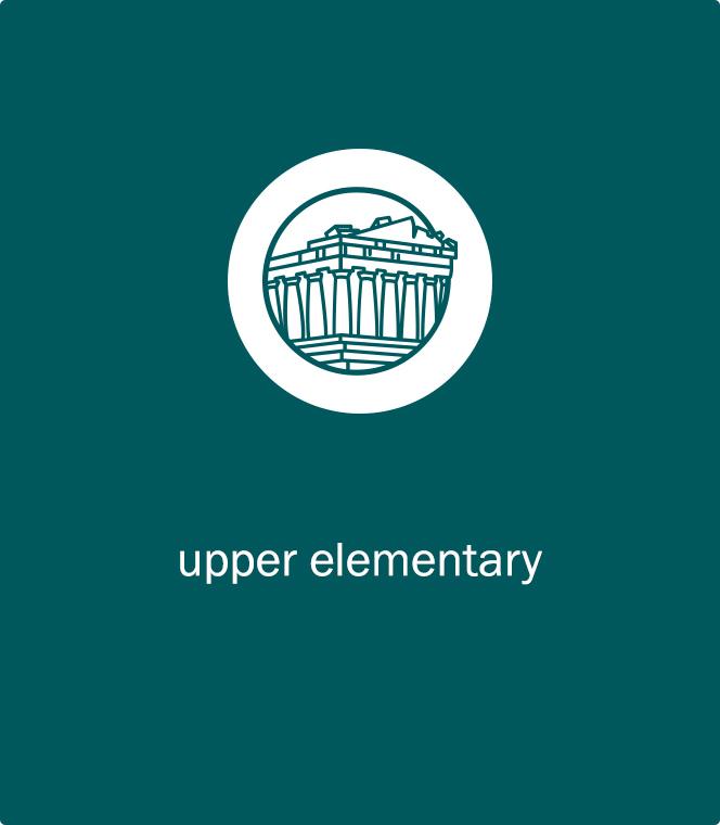 Montessori Upper Elementary